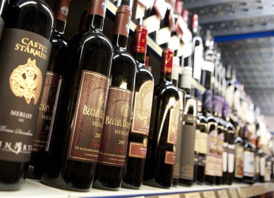 Tour du vin (circuit court)
